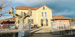 Mairie Chélieu